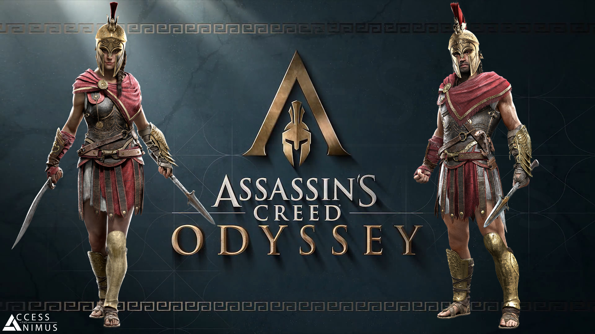 A New Odyssey For The Assassin S Creed Franchise