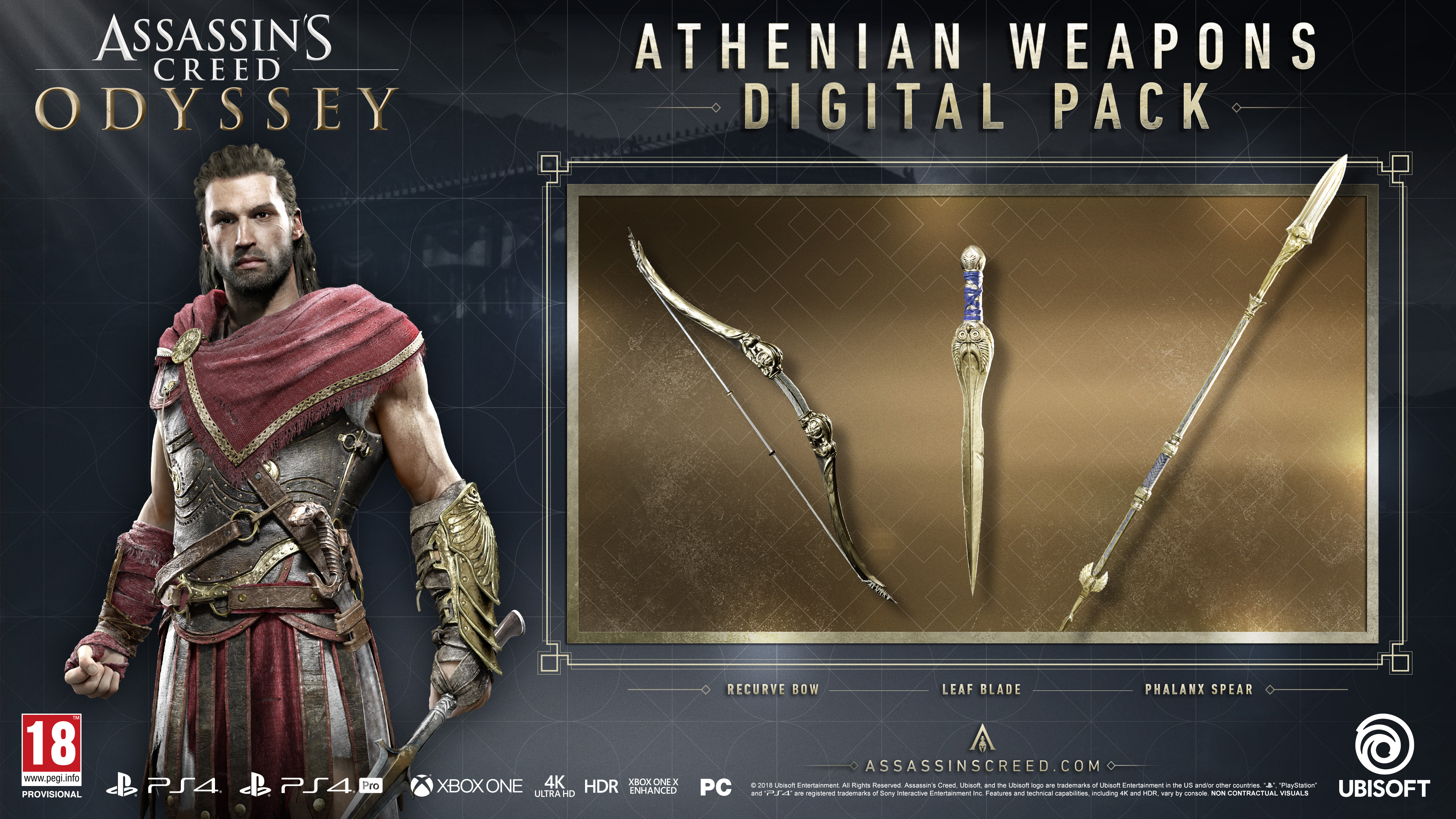 Assassin S Creed Odyssey Download Pictures