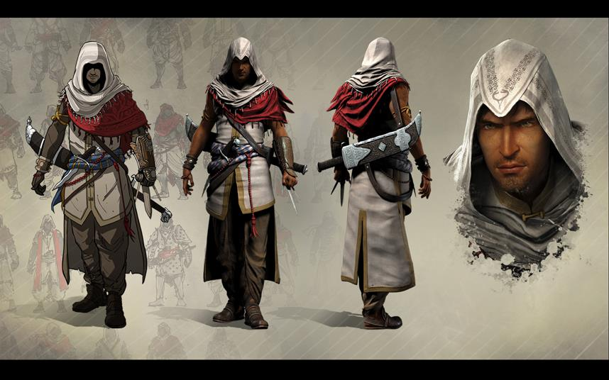 Assassin S Creed Chronicles India First Impressions