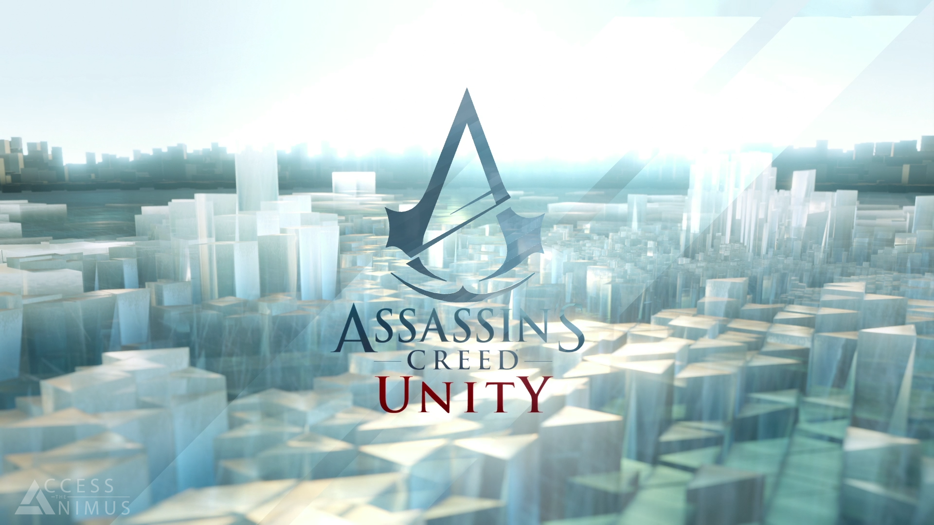 Assassin s creed unity review next available slot assassin s creed - The Screen Of The Animus Interface