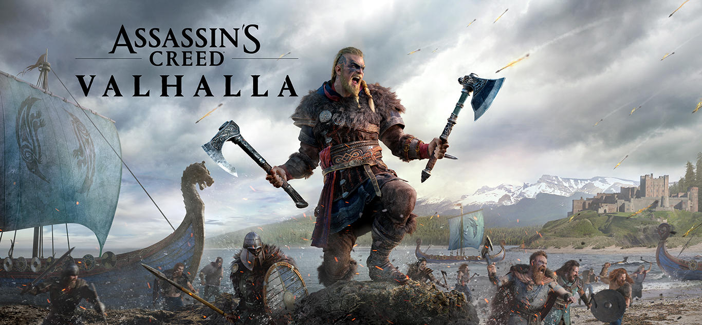 The Rise Of Assassin S Creed To Valhalla