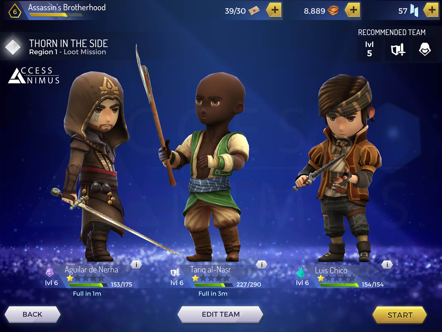 assassinand 39 s creed games characters. the assassins differ in their \u201crarity\u201d(common / rare epic legendary), which is identified by a specific color menus (respectively white light assassinand 39 s creed games characters